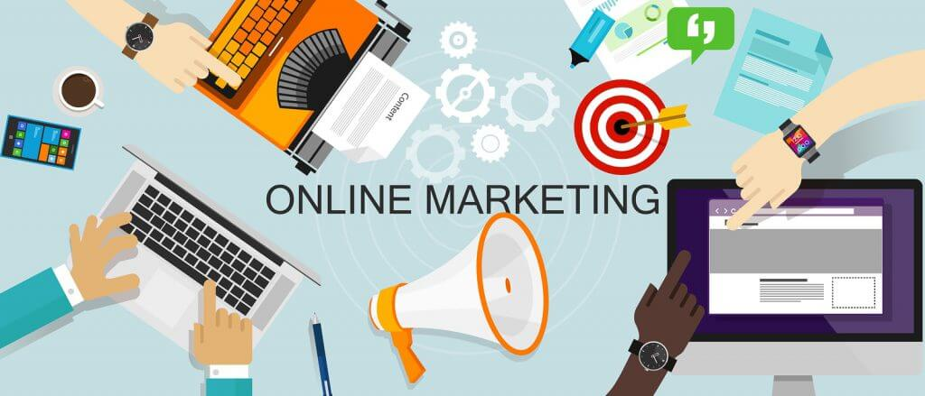 Huntington Beach Online Marketing | Online Marketing in